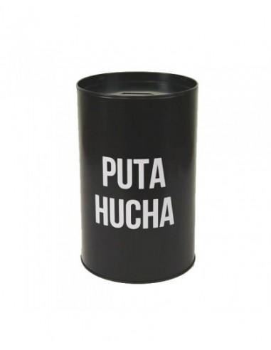 "HUCHA ""PUTA HUCHA"" XL"