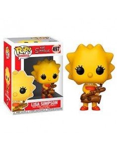 Funko Pop Lisa Simpson –...