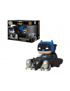 FIGURA POP BATMAN 80TH:...