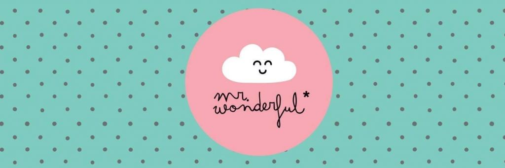 MR.WONDERFUL